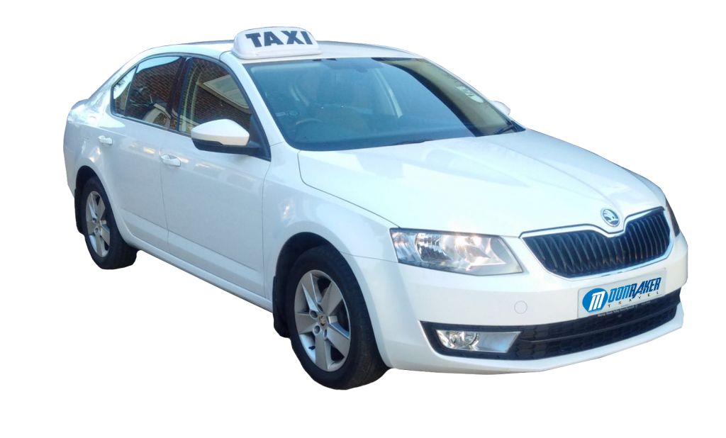 Professional and Reliable Taxi Service